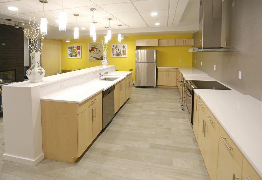 PR-Kitchen