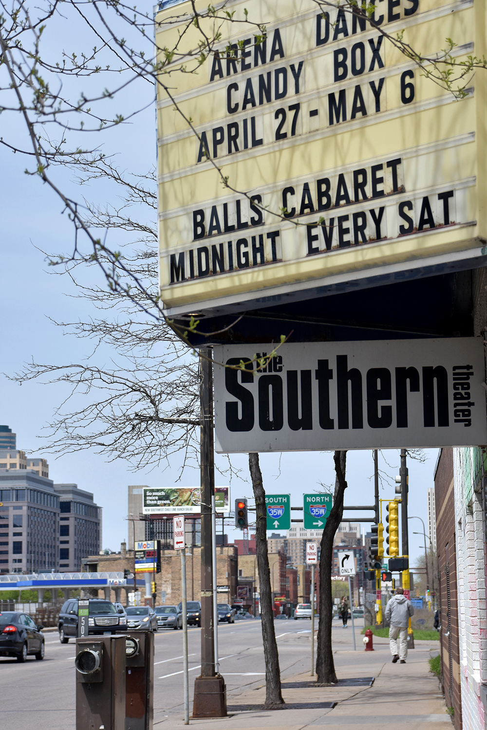 Southern-Theater